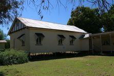St Stephen's Presbyterian Church - Former 16-03-2018 - John Huth, Wilston, Brisbane.