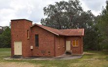 St Stephen's Uniting Church 29-07-2018 - Mattinbgn - See Note.