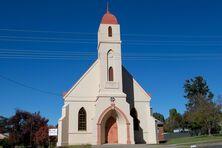St Stephen's Uniting Church