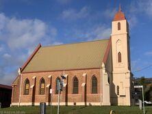 St Stephen's Uniting Church 31-08-2020 - kazza.id.au
