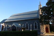 St Stephens Uniting Church 03-11-2013 - John Huth,  Wilston,  Brisbane