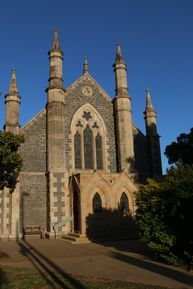 St Stephen's Uniting Church