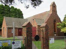 St Stephen's Uniting Church/St Paul's Lutheran Church