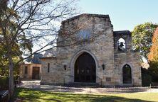 St Swithun's Anglican Church
