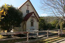St Theresa's Catholic Church 17-08-2018 - John Huth, Wilston, Brisbane