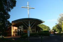 St Theresa's Parish Centre 17-04-2016 - John Huth, Wilston, Brisbane