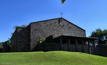St Therese Catholic Church 25-04-2019 - Peter Liebeskind