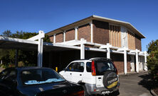 St Therese Catholic Church 30-08-2017 - Peter Liebeskind