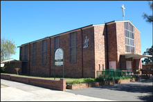 St Therese Catholic Church 00-00-2001 - Church Website - See Note.