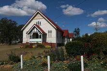 St Therese Catlholic Church 09-08-2015 - John Huth  Wilston  Brisbane