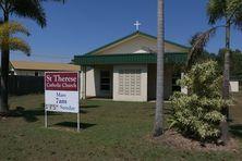 St Therese's Catholic Church 23-10-2018 - John Huth, Wilston, Brisbane