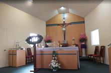 St Therese's Catholic Church 00-12-2020 - Bashar Alwakeel - google.com.au