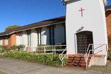 St Thomas' Anglican Church 13-05-2018 - John Huth, Wilston, Brisbane