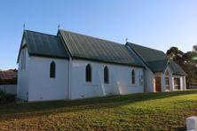 St Thomas Anglican Church 07-04-2019 - John Huth, Wilston, Brisbane
