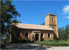 St Thomas' Anglican Church