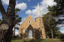 St Thomas' Anglican Church 27-03-2016 - Derek Flannery
