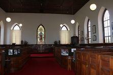 St Thomas Anglican Church 26-11-2013 - John Huth, Wilston, Brisbane
