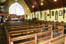 St Thomas Anglican Church 01-01-2015 - John Huth, Wilston, Brisbane.
