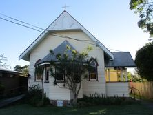 St Thomas Anglican Church 16-05-2017 - John Huth, Wilston, Brisbane.