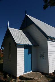 St Thomas' Anglican Church 30-04-2017 - John Huth, Wilston, Brisbane.