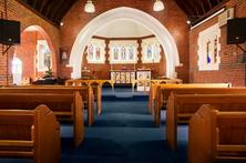 St Thomas' Anglican Church 31-10-2017 - Church Website - See Note.