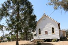 St Thomas Anglican Church 30-09-2017 - John Huth, Wilston, Brisbane.