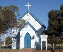 St Thomas' Anglican Church 01-03-2005 - Alan Patterson