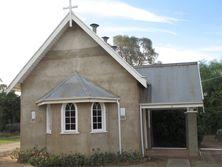 St Thomas' Anglican Church 19-04-2018 - John Conn, Templestowe, Victoria