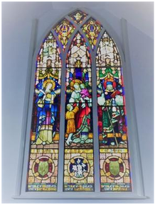 St Thomas' Anglican Church - Former 00-06-2016 - http://www.stthomashightea.com.au/