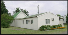 St Thomas' Anglican Church - Former 00-00-2005 - Paul Davies Pty Ltd - See Note.