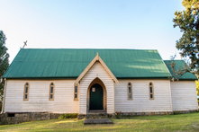St Thomas' Anglican Church - Former 00-09-2014 - Joanne Wilson - flickr