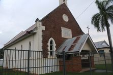 St Thomas' Anglican Church - Former