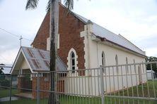 St Thomas' Anglican Church - Former 12-03-2017 - John Huth, Wilston, Brisbane.
