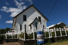 St Thomas' Anglican Church - Former 04-08-2017 - John Huth, Wilston, Brisbane