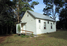 St Thomas Anglican Church - Former