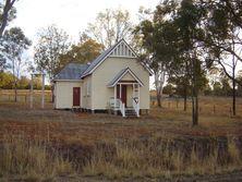 St Thomas Anglican Church  Former 21-07-2006 - John Huth   Wilston   Brisbane