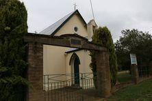 St Thomas' Anglicn Church 02-05-2017 - John Huth, Wilston, Brisbane.