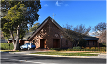 St Thomas Aquinas Catholic Church 28-06-2019 - Peter Liebeskind
