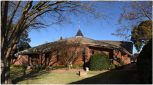 St Thomas Aquinas Catholic Church 28-06-2019 - Peter Liebeskind