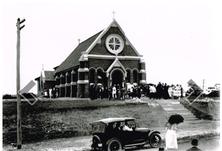 St Thomas Aquinas Catholic Church - Former 00-00-1919 - Church Website - See Note.