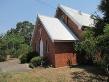 St Thomas' Catholic Church 02-01-2020 - John Conn, Templestowe, Victoria