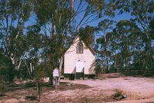 St. Thomas' Catholic Church - Former