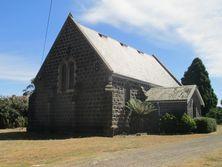 St Thomas' Community Church 11-01-2018 - John Conn, Templestowe, Victoria