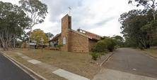 St Thomas More Catholic Church 00-08-2019 - Google Maps - google.com.au