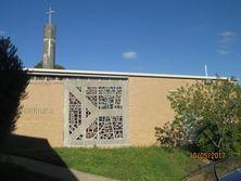 St Thomas More Catholic Church 10-05-2017 - John Conn, Templestowe, Victoria