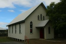 St Thomas' Presbyterian Church - Former