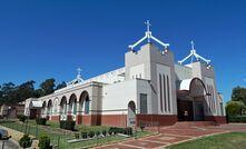 St Thomas The Apostle Chaldean & Assyrian Catholic Church