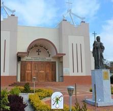 St Thomas The Apostle Chaldean & Assyrian Catholic Church 23-10-2018 - Church Website - See Note.