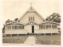 St Thomas the Apostle Catholic Church/School unknown date - Church Website - See Note.