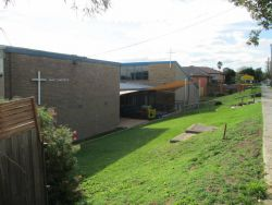 St Timothy's Anglican Church 24-05-2014 - John Conn, Templestowe, Victoria